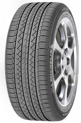 Latitude Tour HP Tires