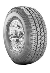 M-606 Tires