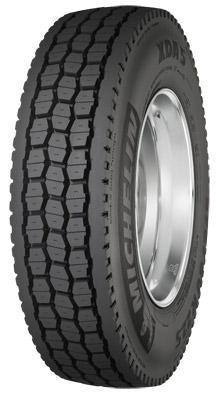 XDA5 Tires