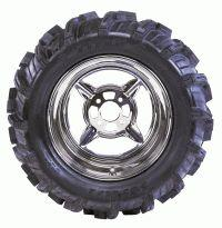 Grizz LSW 589 M/T Tires