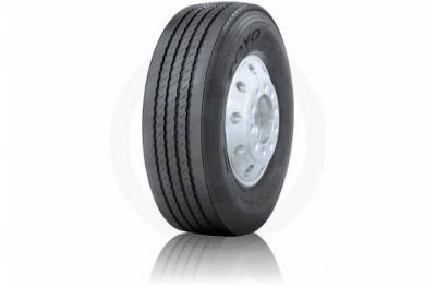 M127 Tires