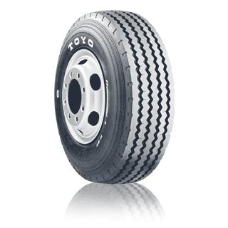 M87 Tires