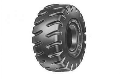 LD 150 L-4 Tires