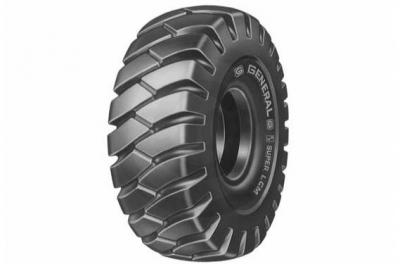 ND Super LCM E-4 Tires