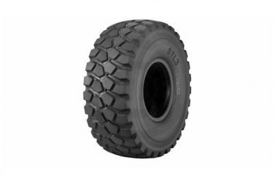 STL3 E-3 L-3 Tires