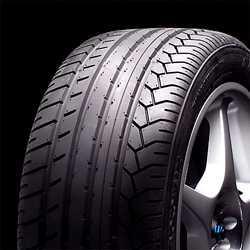 AVS S1 Tires