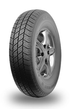 Champiro S Tires
