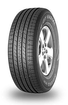 Savero HP Tires